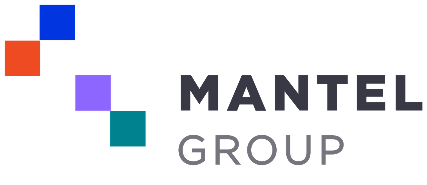 Mantel Group logo