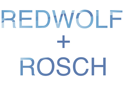Redwolf and Rosch logo